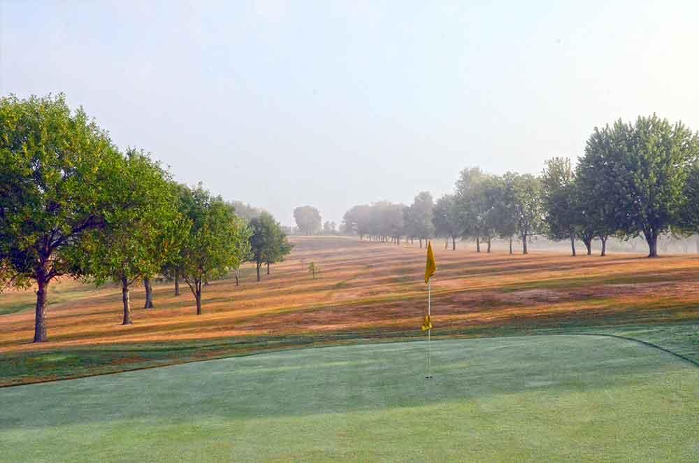 Albany-Golf-Course,-Albany,-MO-Fairway