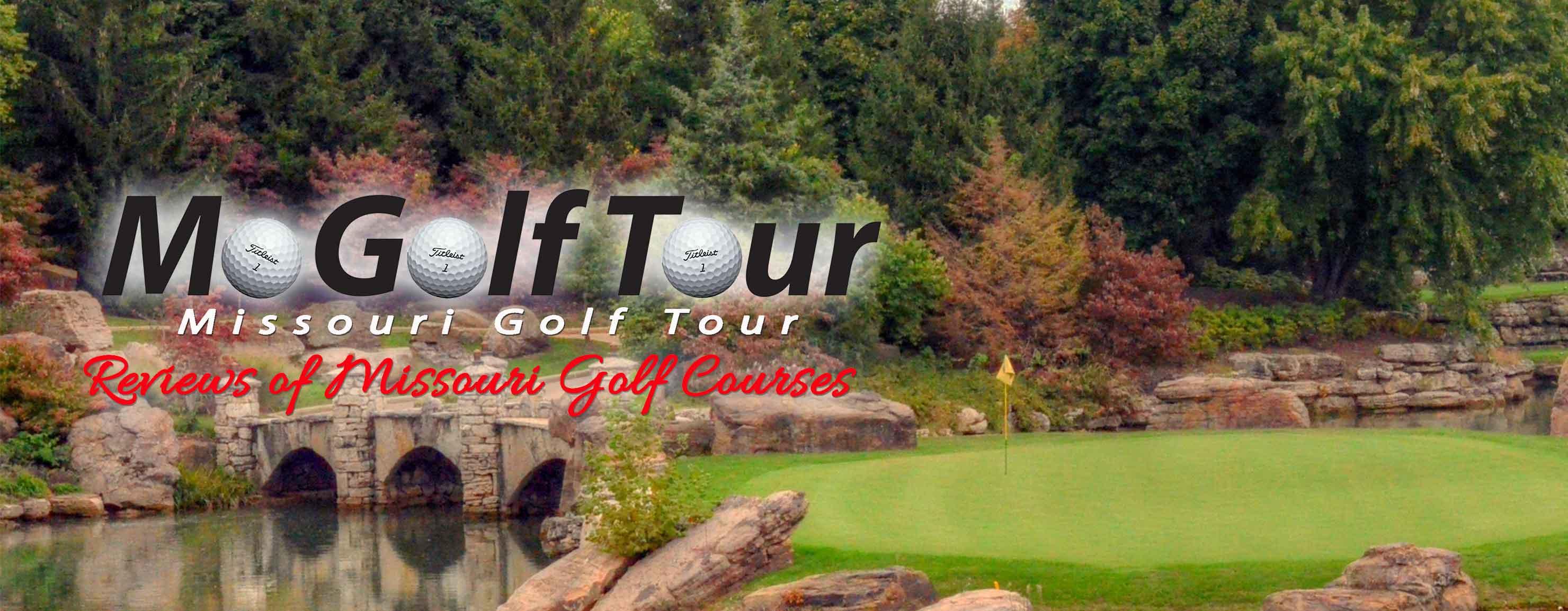 Best Private Golf Courses in Missouri