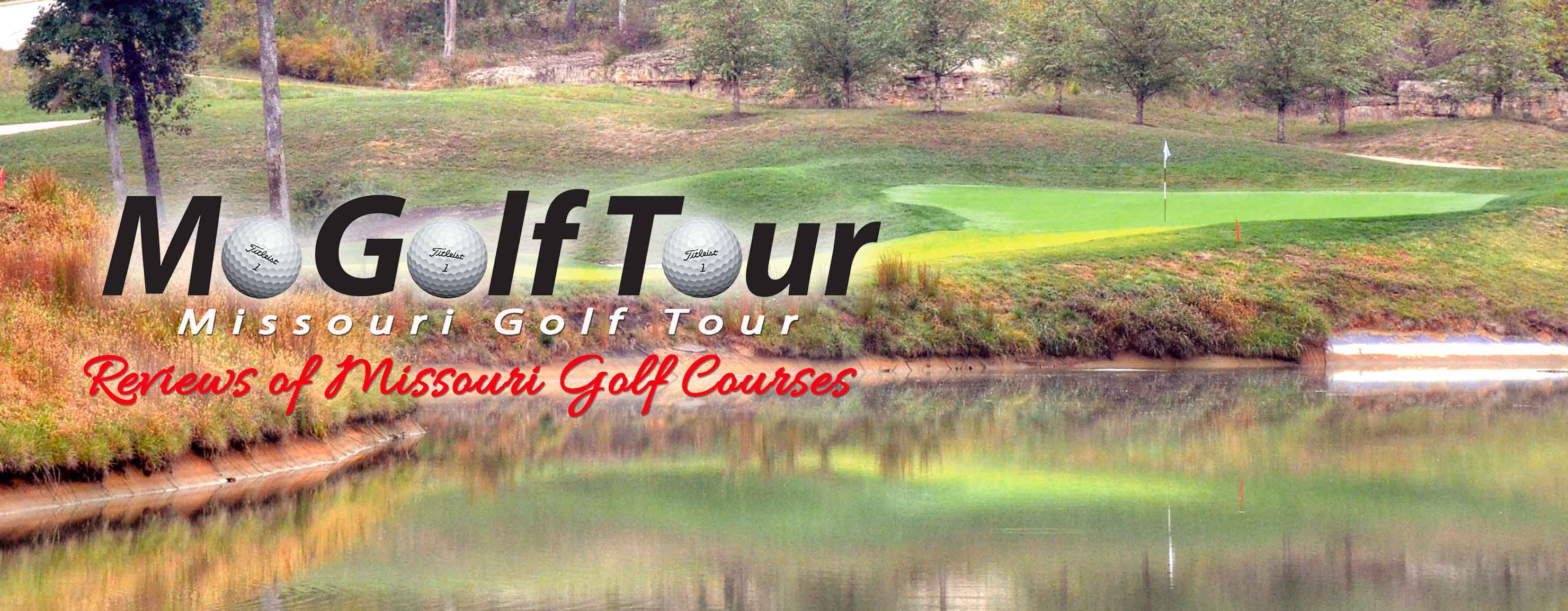 Best Public Golf Courses in Missouri