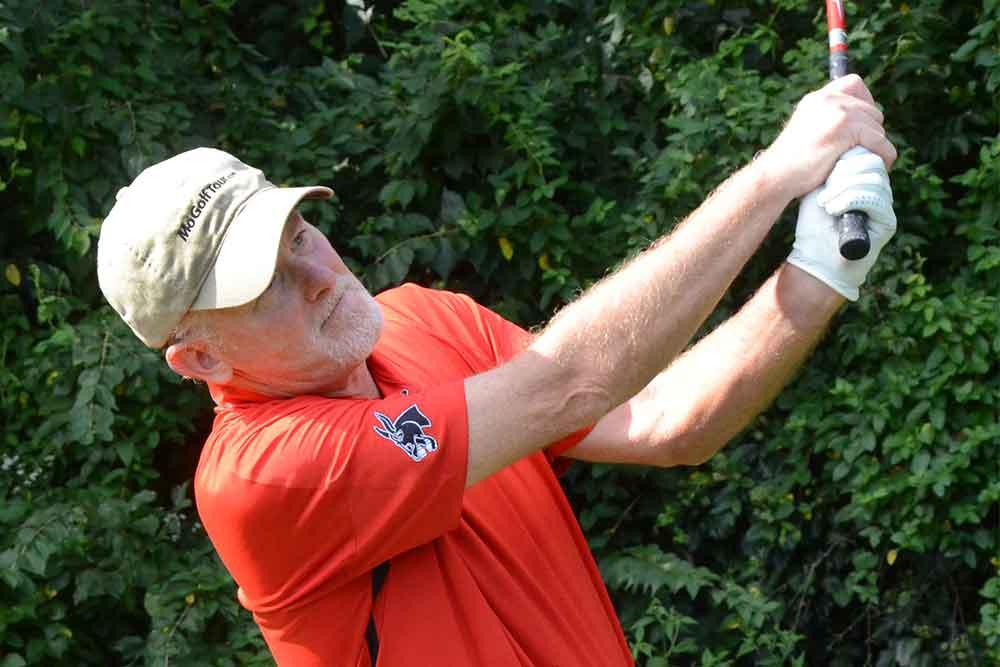 Mark Schupp Missouri Golf Coure Reniews