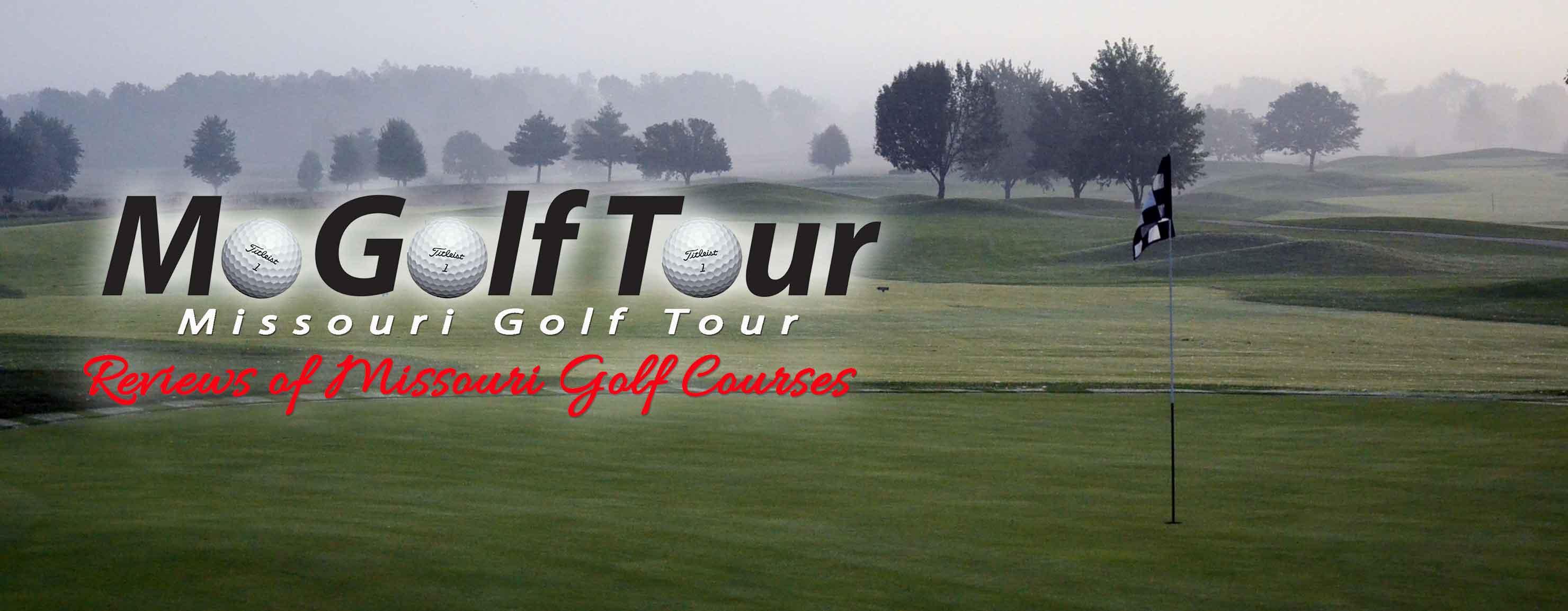 Overall Best Missouri Golf Course