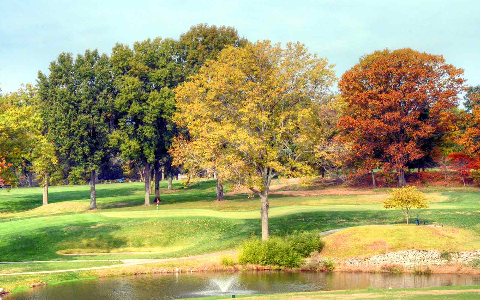 St. Louis Country Club, Best golf courses in St. Louis, Missouri