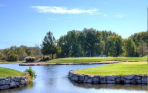 Adams Pointe Golf Club, Blue Springs, Missouri Golf Courses