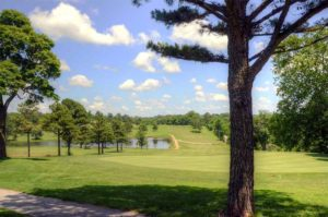 Ava Country Club, Ava Missouri