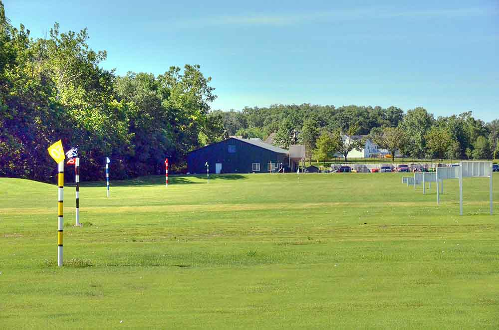 Bear-Creek-Golf-Club,-Wentzville,-MO-Driving-Range