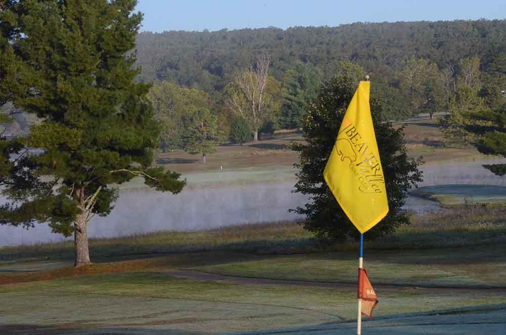 Beaver-Valley-Golf-Club,-Fredericktown,-MO-Flag