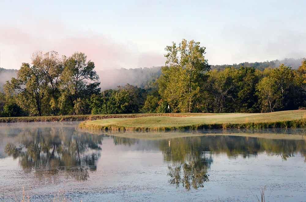 Beaver-Valley-Golf-Club,-Fredericktown,-MO-Island