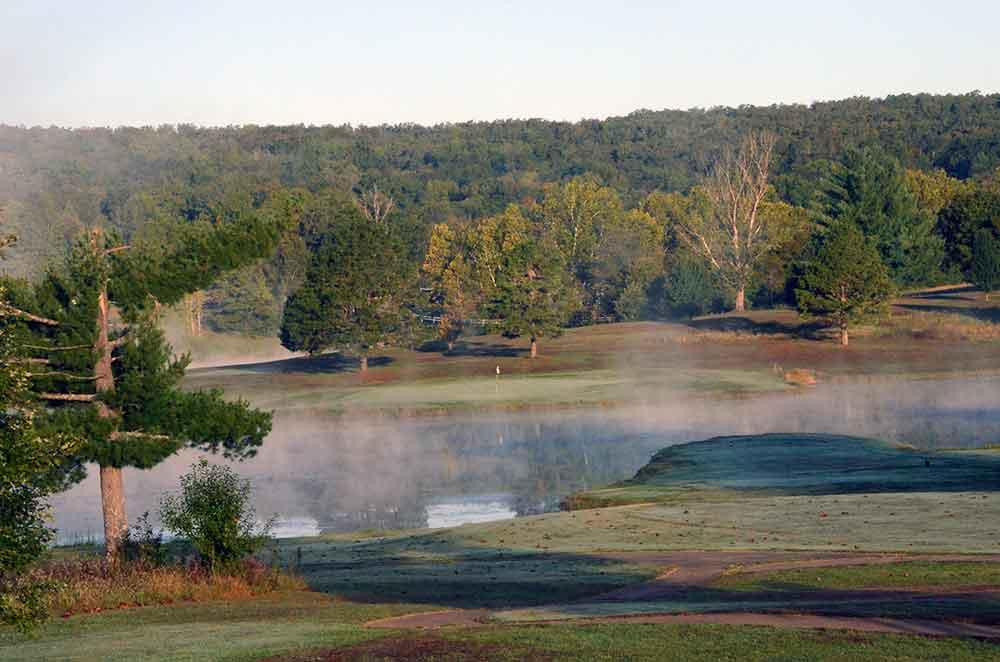 Beaver-Valley-Golf-Club,-Fredericktown,-MO-Par-3