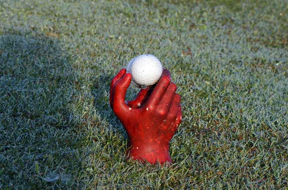 Beaver-Valley-Golf-Club,-Fredericktown,-MO-Tee-Marker