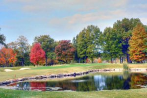 Bellerive Country Club, St. Louis Golf Course