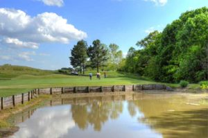 Bent Creek Golf Course, Golf Courses in Jackson, Missouri