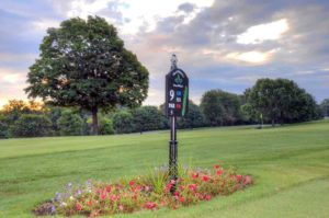 Berry Hill Golf Course, St. Louis Golf Courses