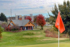 Betty Allison Junior Golf Course, Golf Courses in Springfield, Missouri