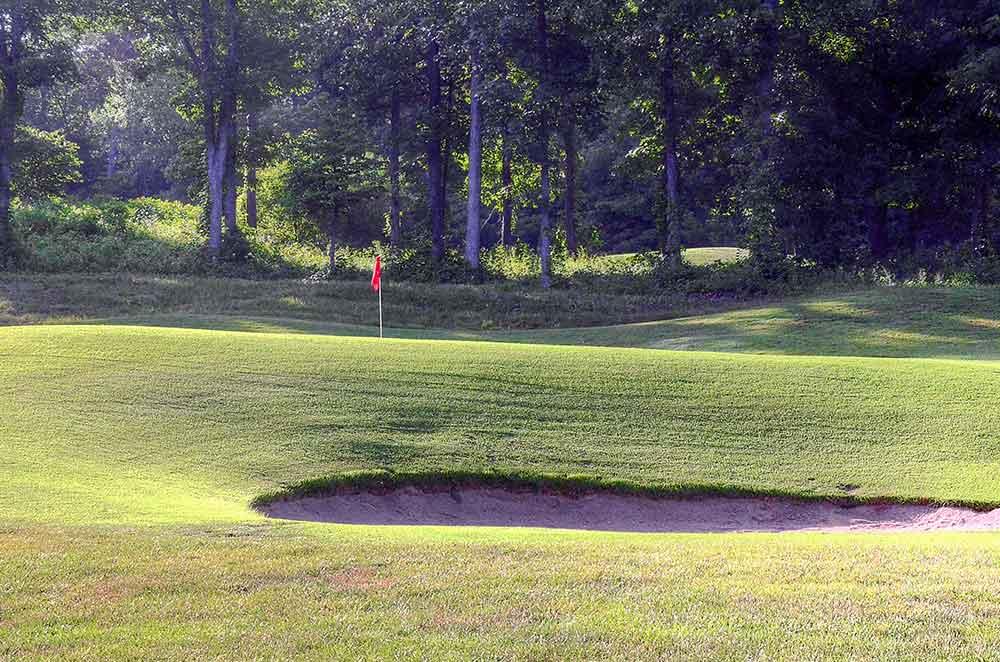 Birch-Creek-Golf-Course,-Union,-MO-Club-Trap