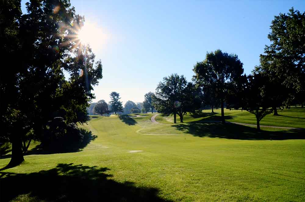 Blue-Hills-Country-Club,-Kansas-City,-MO-Shadow