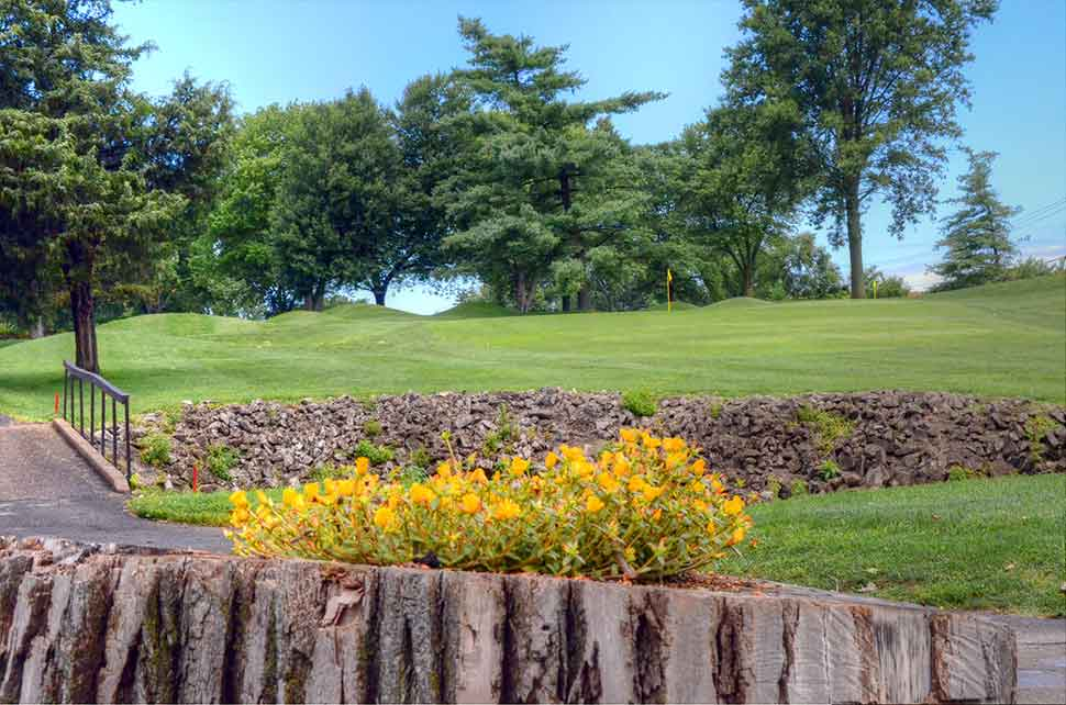Bogey-Hills-Country-Club,-St-Charles,-MO-Flowers
