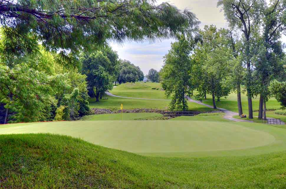 Bogey-Hills-Country-Club,-St-Charles,-MO-Par-3