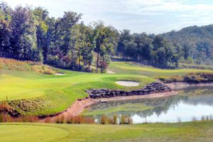 Branson Hills Golf Club. Best Golf Courses in Branson, Missouri