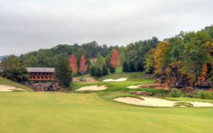 Buffalo Ridge Springs Course. Best Golf Courses in Branson, Missouri