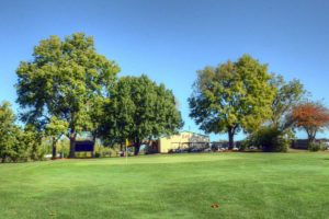 Cameron Veterans' Memorial Golf Club, Cameron, Missouri Golf Courses