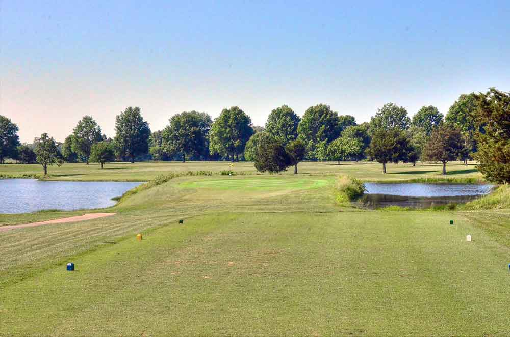 Cassville-Golf-Club,-Best-Golf-Courses-in-Southwest,-MO-Par-3