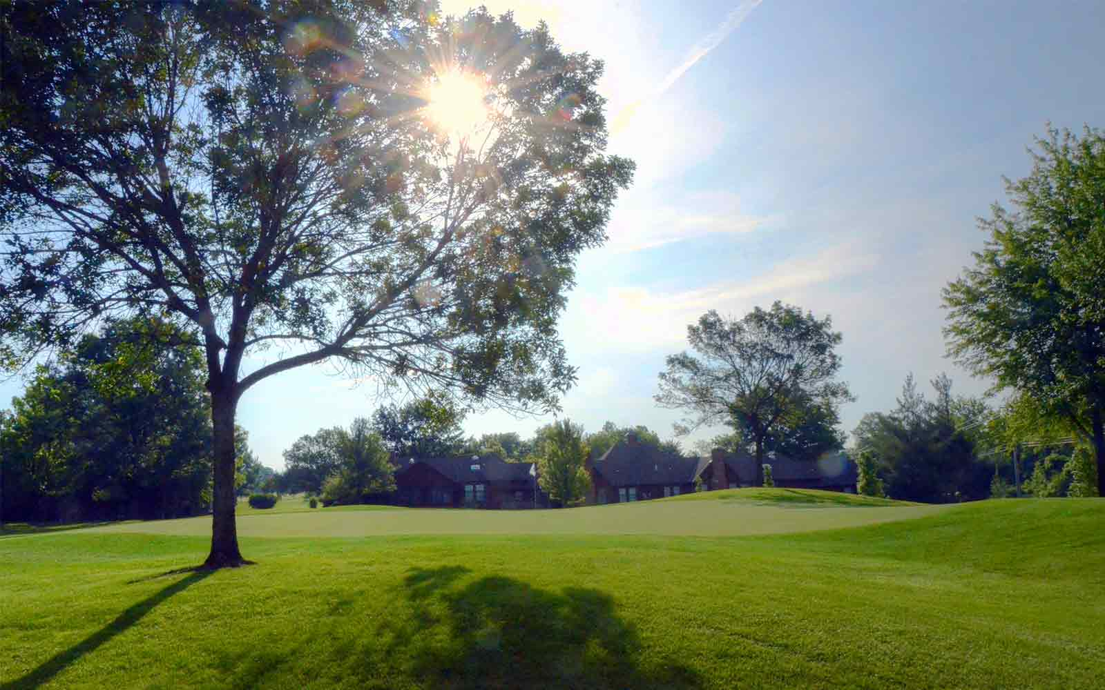 The Country Club Of Missouri Best Golf Courses In