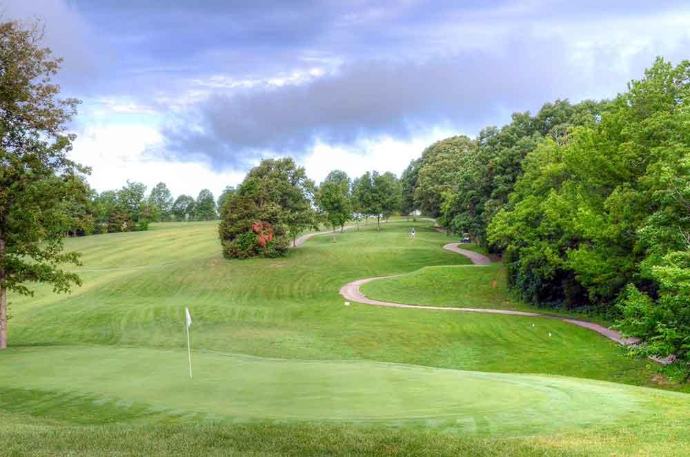Country-Lake-Golf-Club,-Warrenton,-MO-Par-3