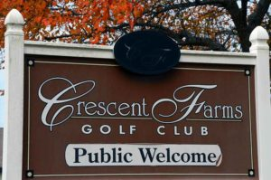 Crescent Farms Golf Club, Best Golf Courses in St. Louis
