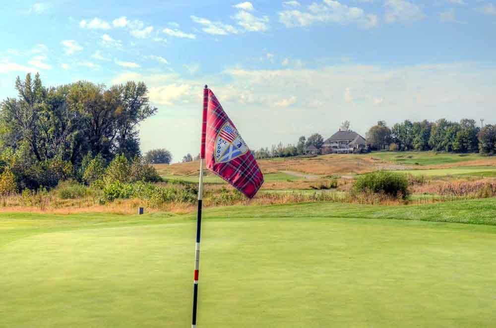 Dalhousie-Golf-Club,-Cape-Girardeau,-MO-Flag