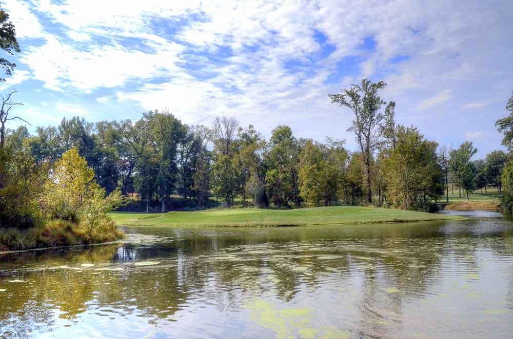 Dalhousie-Golf-Club,-Cape-Girardeau,-MO-Island