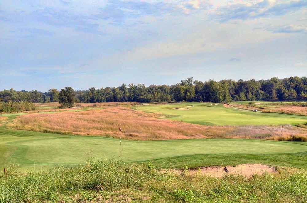 Dalhousie-Golf-Club,-Cape-Girardeau,-MO-Overview