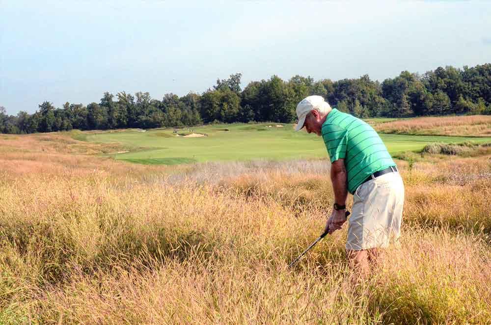 Dalhousie-Golf-Club,-Cape-Girardeau,-MO-Rough