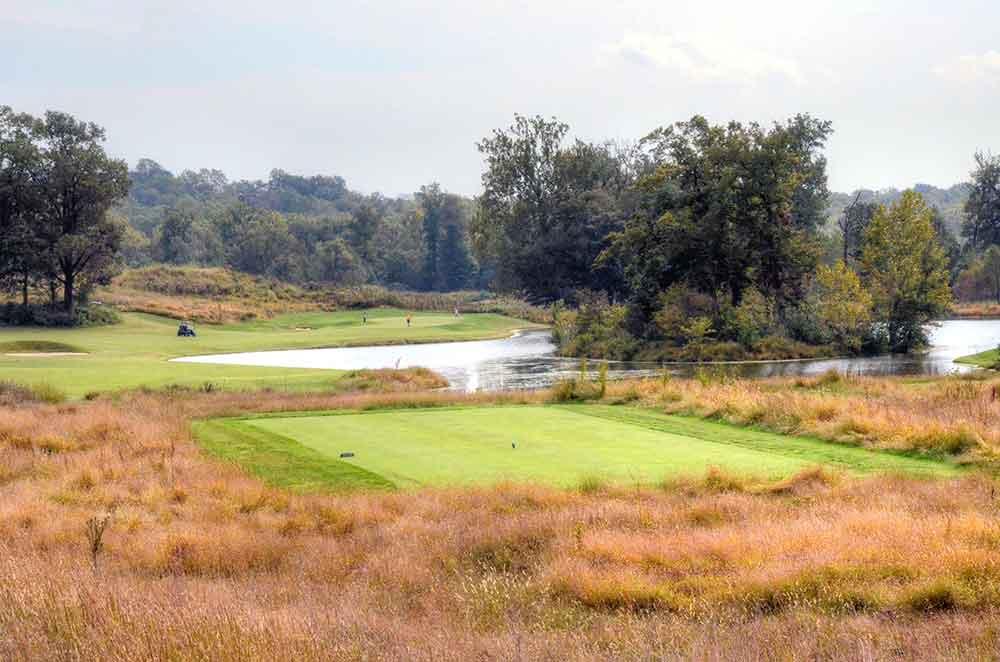 Dalhousie-Golf-Club,-Cape-Girardeau,-MO-Tee-Box