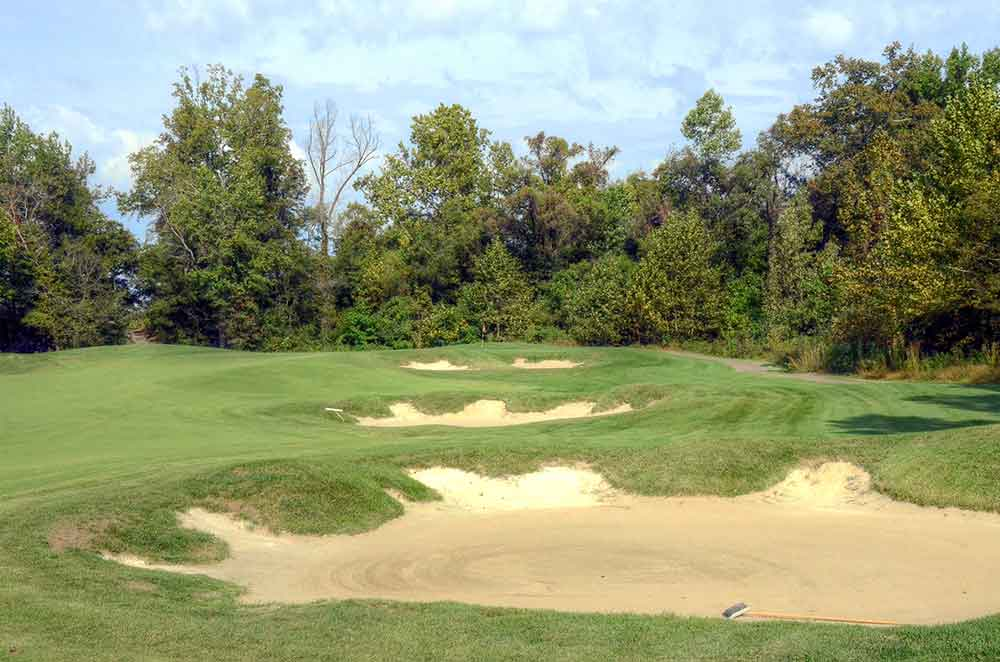 Dalhousie-Golf-Club,-Cape-Girardeau,-MO-Traps