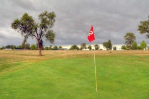 Daviess-County-Country-Club,-Gallatin,-MO-Flag