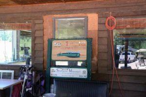 Deer Run Golf Course, Van Buren, Missouri