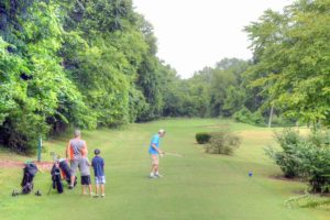 Don Gardner Par 3 Golf Course. Best Golf Courses in Branson