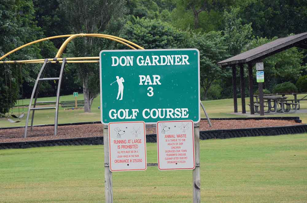 Don Gardner Branson Mo 2 Missouri Golf Tour