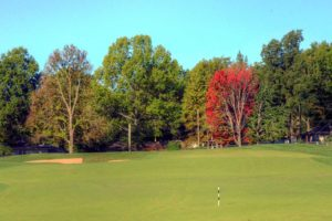 Drumm Farm Golf Club, Golf Courses in Kansas City, Missouri