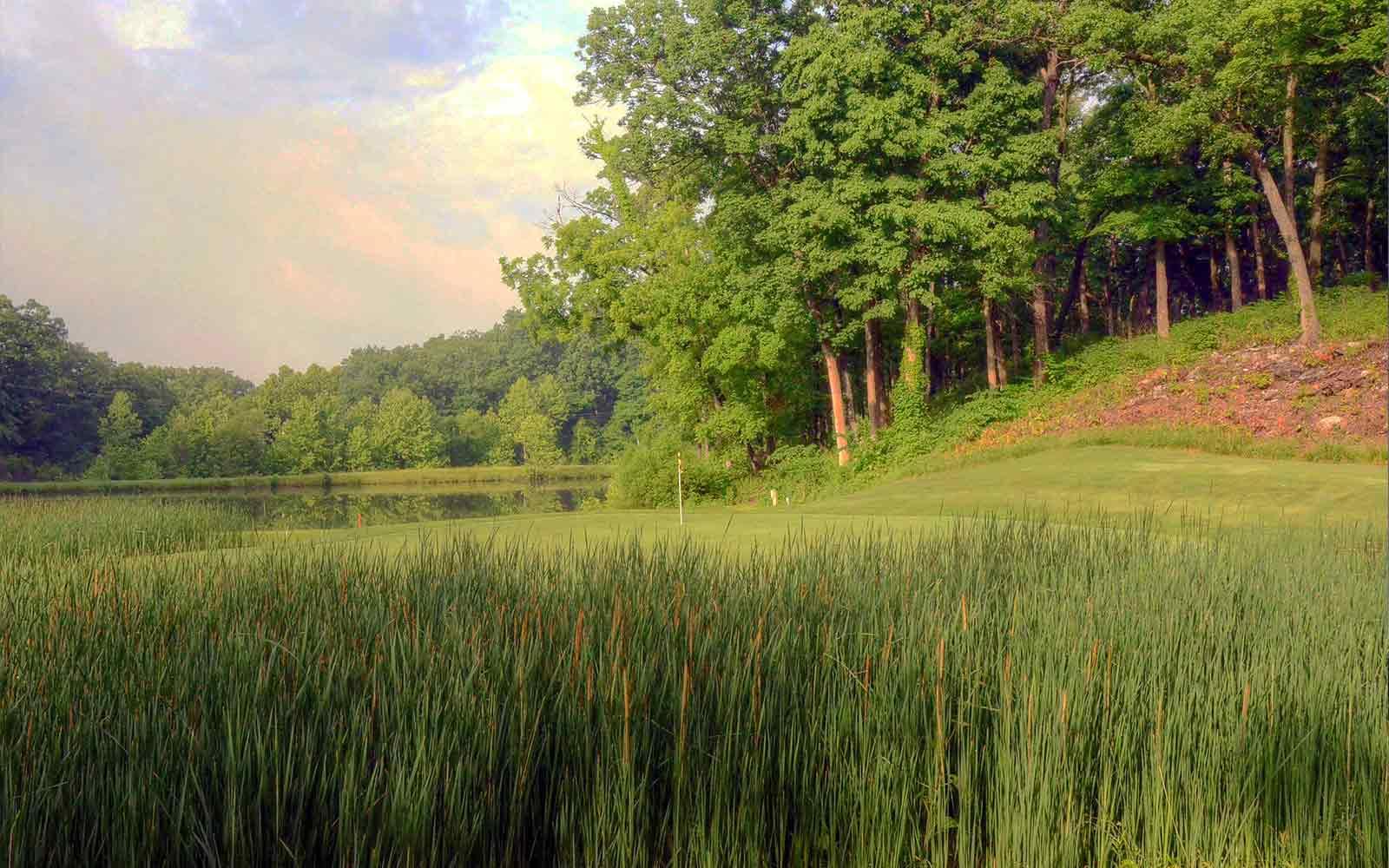 Eagle Knoll Golf Club | Golf Courses in Hartsburg, Missouri