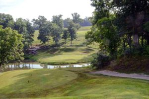 Eagle Knoll Golf Club | Golf Courses in Hartsburg, Missouri