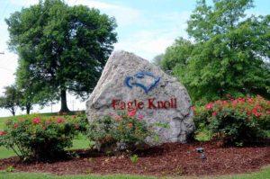 Eagle Knoll Golf Club   Golf Courses in Hartsburg, Missouri