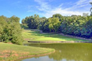 Eagle's Bluff Golf Course. Best Golf Courses in Clarksville, Missouri