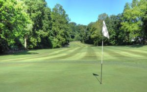 Four Seasons Country Club, St. Louis Golf Courses
