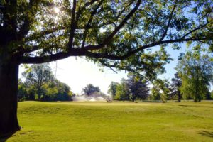 Fox Haven Country Club, Sikeston, Missouri