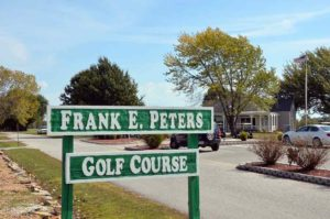 Frank E. Peters Municipal Golf Course, Nevada Golf Courses
