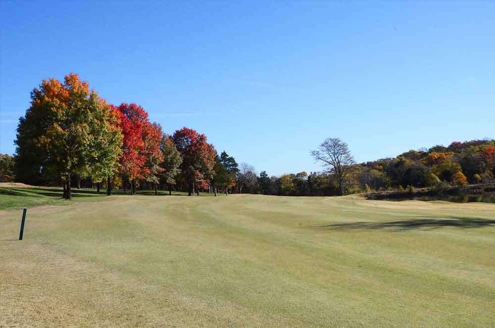 Franklin-County-Country-Club,-Washington,--MO,-Fairway