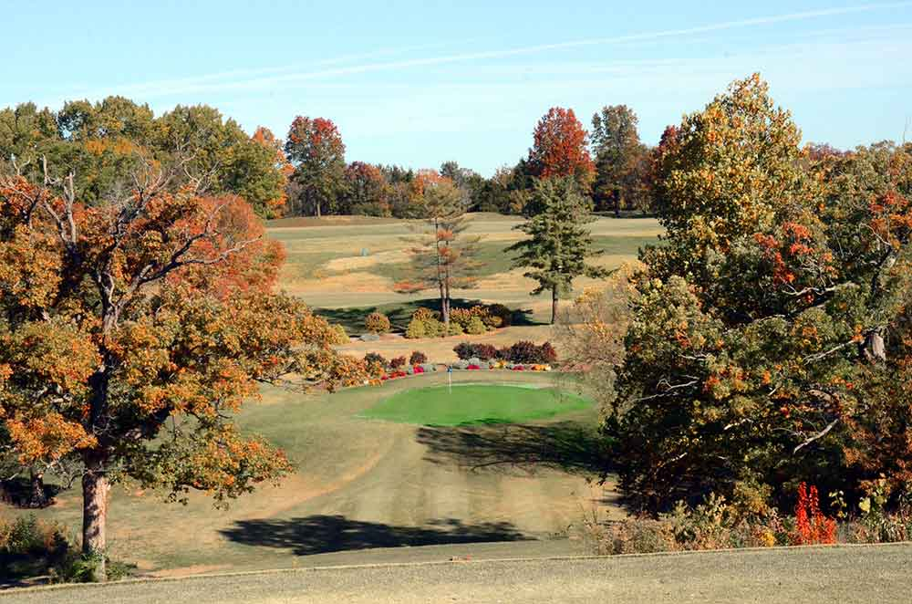 Franklin-County-Country-Club,-Washington,--MO,-par-3