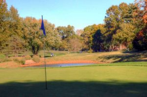 Fremont Hills Country Club, Golf Courses in Springfield, Missouri