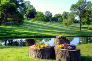 Glen Echo Country Club, St. Louis Golf Courses